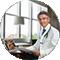 Consulta de Cardiología del Doctor Valenzuela