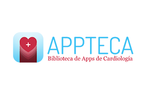 APPteca - Apps de Cardiología