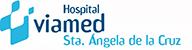 Hospital Viamed Sta. Ángela de la Cruz