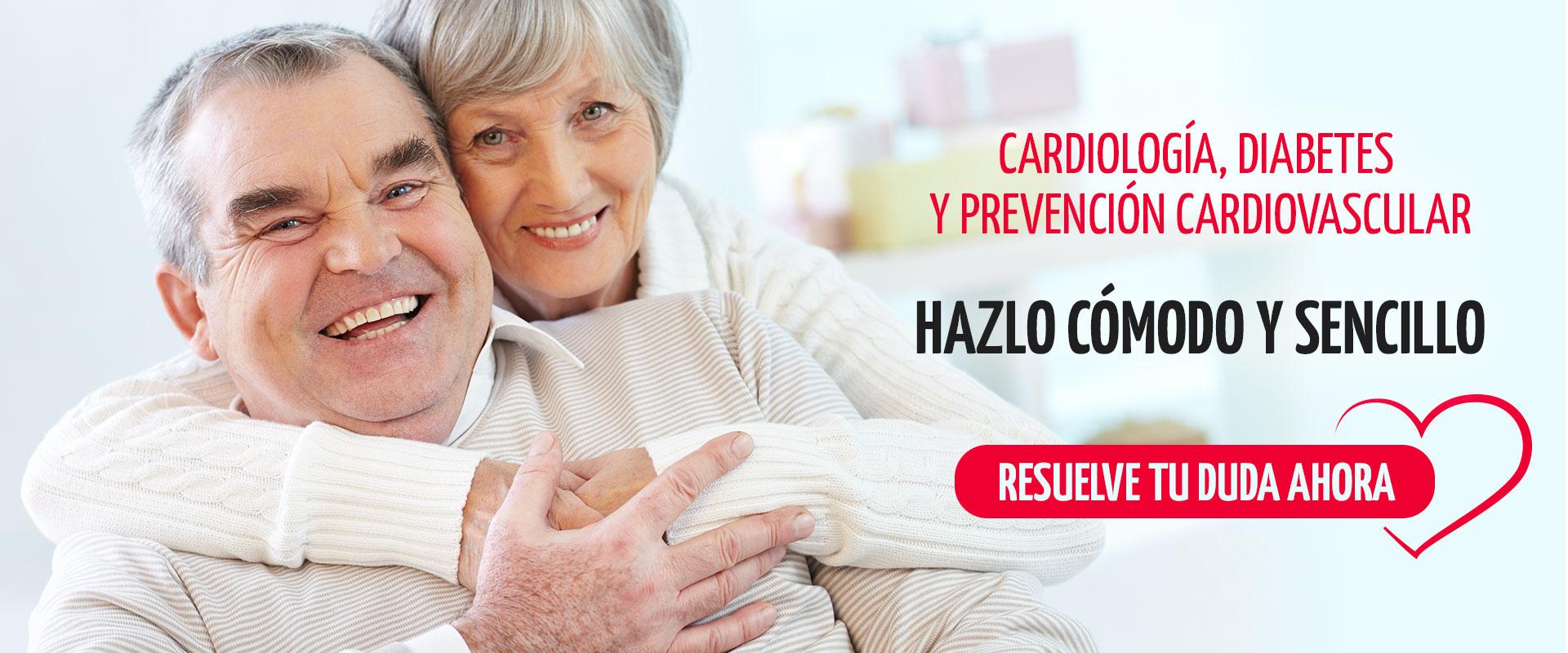 Consultas online de cardiología